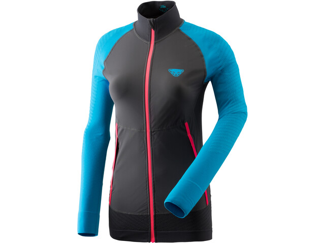 Dynafit Ultra S-Tech Chaqueta Mujer, methyl blue